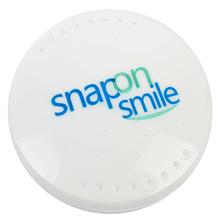 Съемные виниры Snap On Smile для зубов SKL11-141127