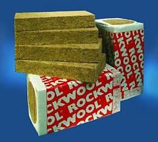 Теплоизоляционные материалы  Rockwool (Польша) 50мм