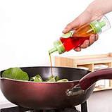 Бутылка дозатор распылитель двухсторнний для масел и соусов, фото 2