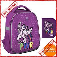Рюкзак школьный каркасный Kite Education My Little Pony 12 л LP20-555S