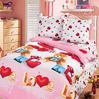 Комплект постельного белья  в кроватку  Сюрприз, фото 1