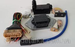 Зажигание микропроцессорное бесконтактное (+катушка 3705М, +провода)   ИЖ ПЛАНЕТА 6V/12V   СОВЕК .