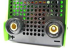Инвертор сварочный Green Power GPI-250, фото 3