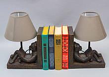 Настольная лампа - подставка под книги SKL11-207915