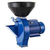 Кормоизмельчитель 1.8 кВт, 5 л. МЛИН-ОК МЛИН-1 (36673)