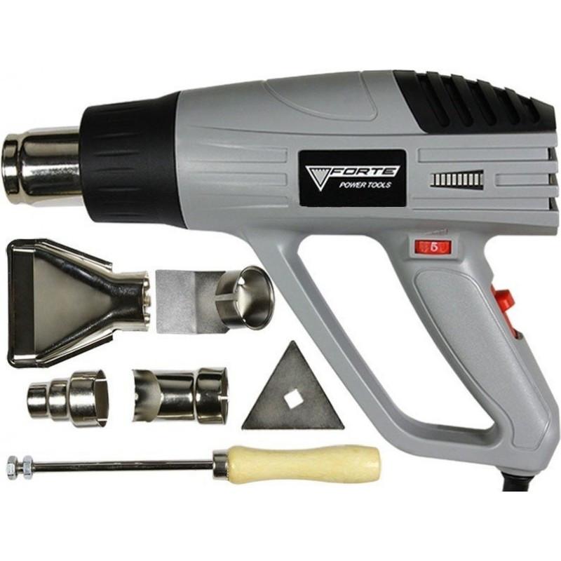 Фен технический Forte HG 2000-2V SKL11-236257