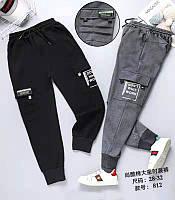 Спортивные брюки арт 812