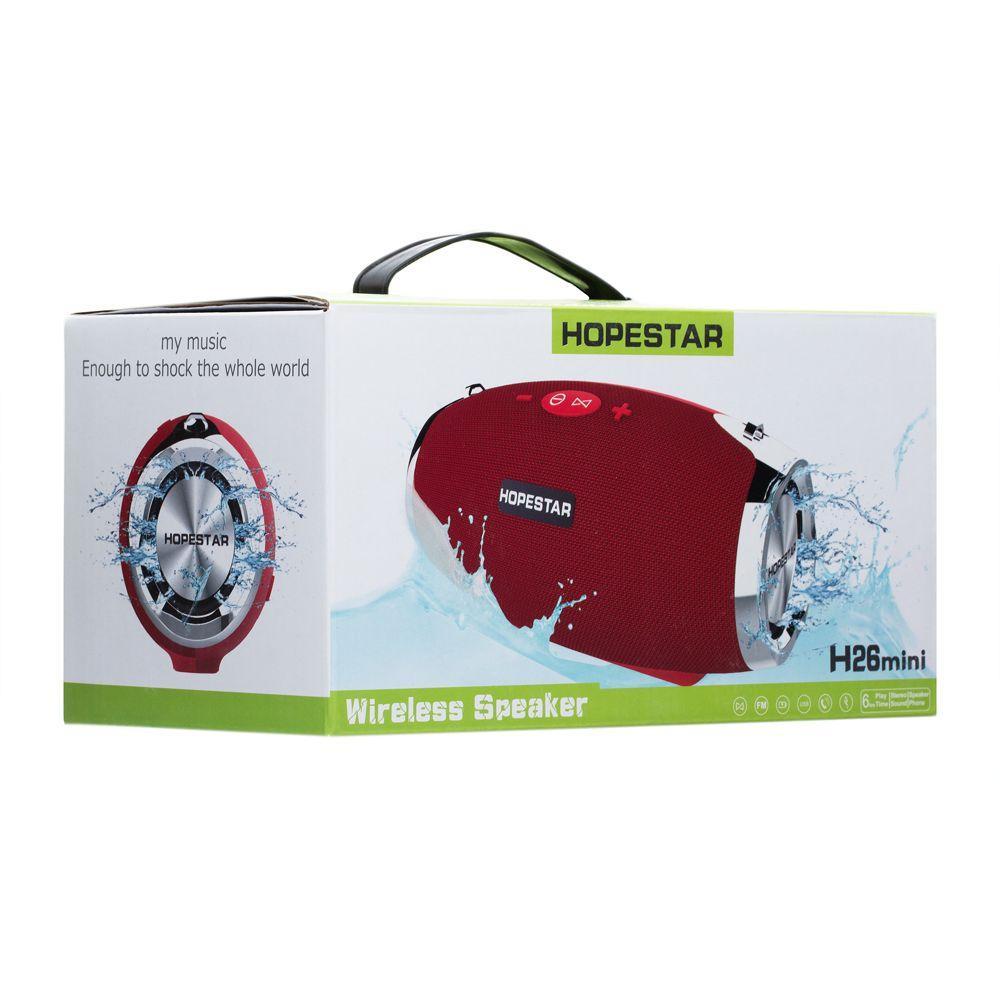 Колонка портативная Hopestar H26 Mini SKL11-230927
