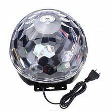 Світлодіодний диско-куля Led Magic Ball Light SKL11-138433