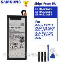 Battery Prime Samsung EB-BA520ABE