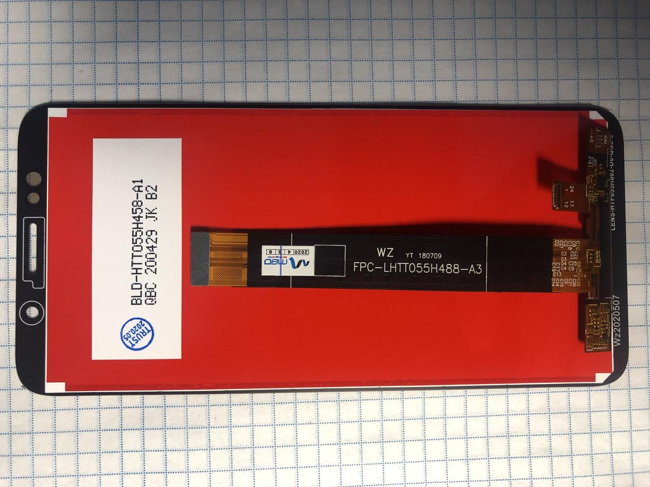 Дисплей + сенсор TP-Link Neffos C9A  (TP706A24UA)