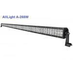 Светодиодная фара комбинированного света AllLight A-288W 96 chip CREE
