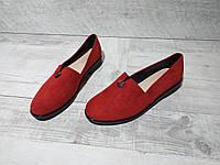 Стильные женские туфли в 4-х цветах