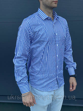 Рубашка мужская (Passero)