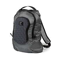 Рюкзак в гаманці Peanut, 240 гр, сірий, фото 1