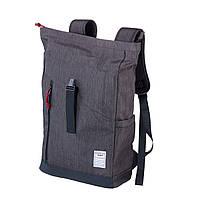 Рюкзак с металлической пряжкой, фото 1