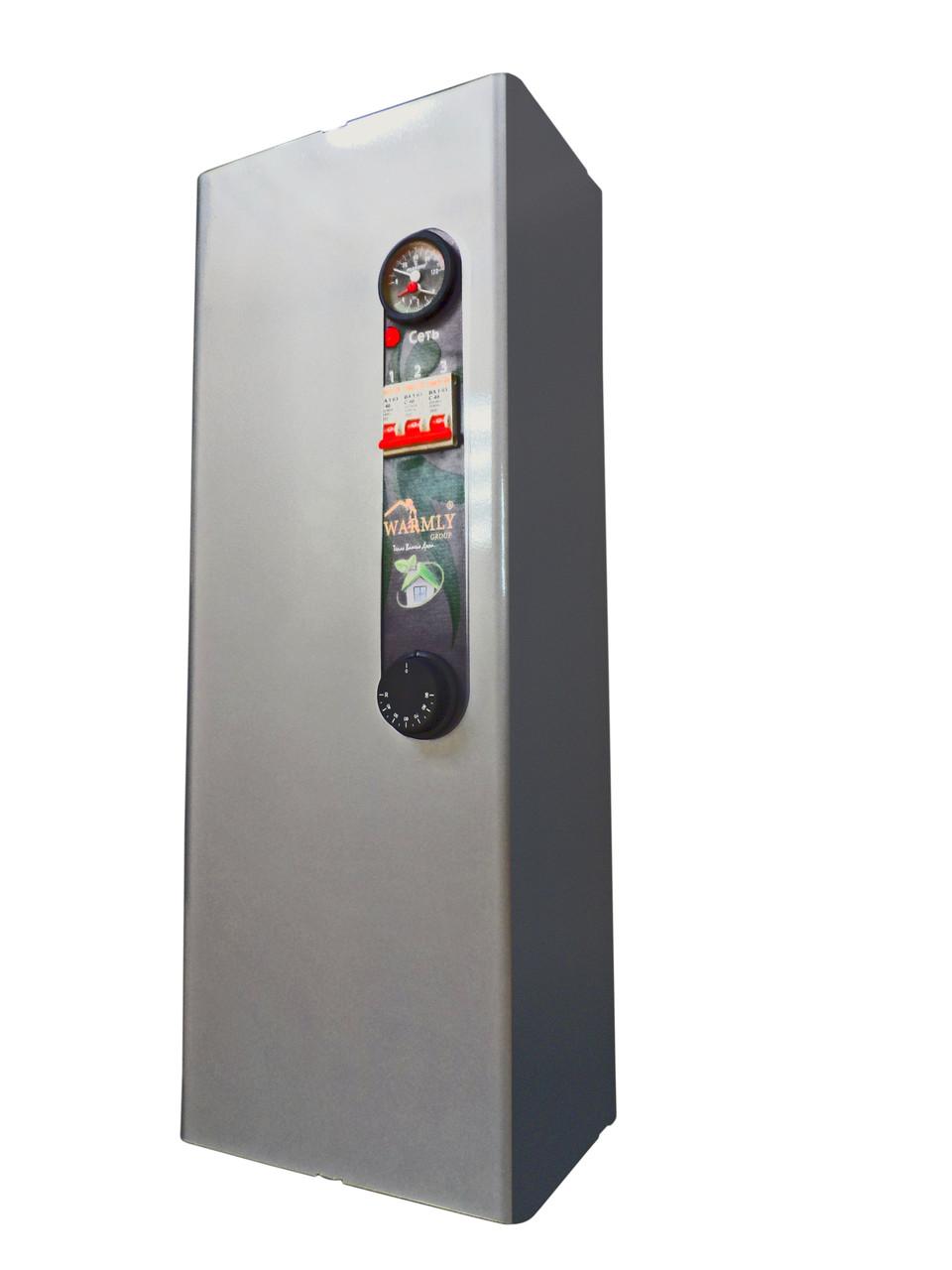Котел электрический Warmly Classik MgS WCSMgS 4.5 кВт/220в(380в) (cot-0010)