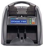 Лічильник банкнот DORS 750, фото 3