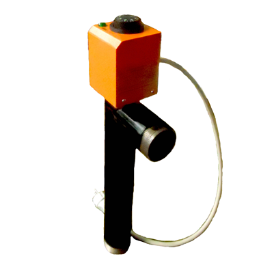 Котел электрический Warmly Compakt  WCP 2 кВт/220в 20 квм 2 кВт 220в (cot-0002), фото 2