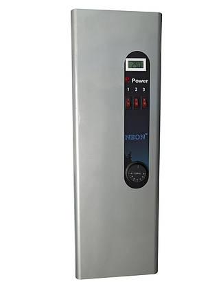 Котел электрический Neon Classik Series 12 кВт 380в (cot-0091), фото 2