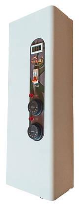Котел электрический Warmly Classik N WCSN 4 кВт/220в 40 квм 4 кВт 220в (cot-0027), фото 2