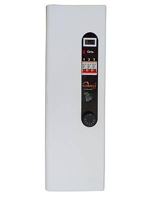 Котел электрический Warmly Classik Series15 кВт 380кВт (cot-0057), фото 2