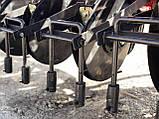 Сівалка зернова Деметра СЗД(СЗ) 540.00 збільшений бункер, посилений амортизатор, фото 5