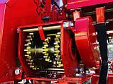 Сівалка зернова Деметра СЗД(СЗ) 540.00 збільшений бункер, посилений амортизатор, фото 6