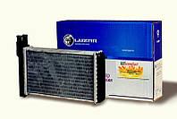 Радиатор печки Таврия, аналог Радиатора отопителя 110206-810106 Славута Радиатор LRh 0108 бело-голубая коробка