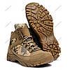 Тактические Ботинки Tornado Пиксель, фото 4