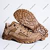 Кроссовки Тактические Демисезонные GRAD ( Песочный ), фото 5