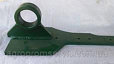 Головка косы  (пятка) КПО-2,1 (КПО 03.060), фото 2