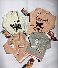 Дитячий светр (Туреччина)