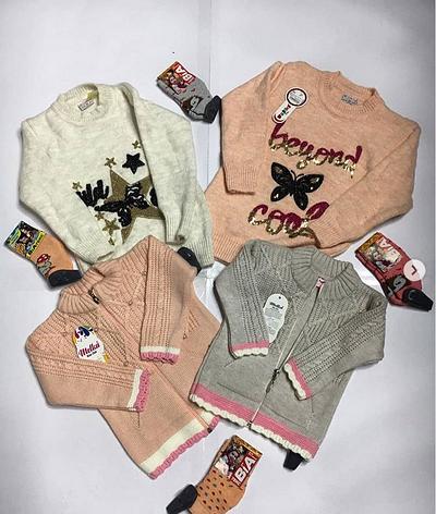 Дитячий светр, фото 2