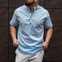 Рубашка мужская СК144, фото 1
