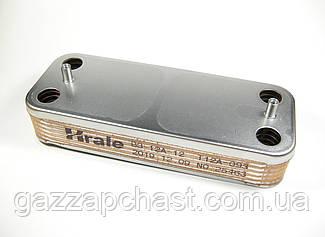 Теплообменник Ariston Uno пластинчатый, 12 пл. Hrale 995945