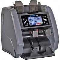 Cчетчик банкнот банковского класса DORS 800 с сенсорным экраном, фото 1