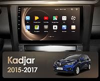 Junsun 4G Android магнитола для  Renault Kadjar 2015 - 2017