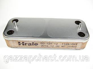 Теплообменник Zoom Expert, Zoom Master пластинчатый, 12 пл. Hrale (AA10110001)