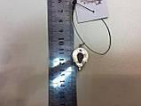 Кварц кулон с натуральным кварцем в серебре Индия, фото 6