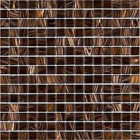 Мозаика коричневая V-MOS JD-343966 GOLD