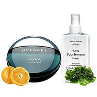 Bvlgari Aqua - Parfum Analogue 110ml