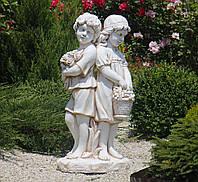 Садовая фигура для сада Романтика 90х45х30 см
