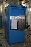 Корпус автомата по продаже питьевой воды (Альянс Сталь), фото 5