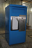 Корпус автомата з продажу питної води (Альянс Сталь), фото 5