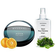 Bvlgari Aqua - Parfum Analogue 110ml