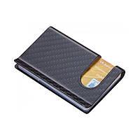 Кредитница из карбона на 10 карт, фото 1