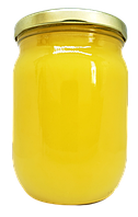 Топленное очищенное масло, Ги высшего качества, Гхи, 0,5 литра