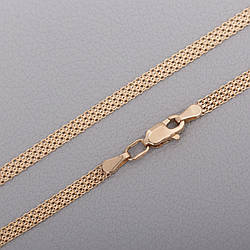 Золотий браслет Бісмарк Бр12403041