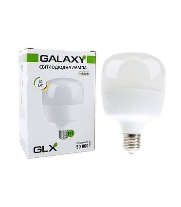 Лампа светодиодная Т100 30W Е27 6500K